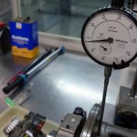 新品も同じ基準で測定、、