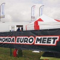 Honda Euro Meet 2017