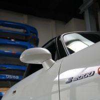 グランプリホワイト S2000 RENOVATION CAR