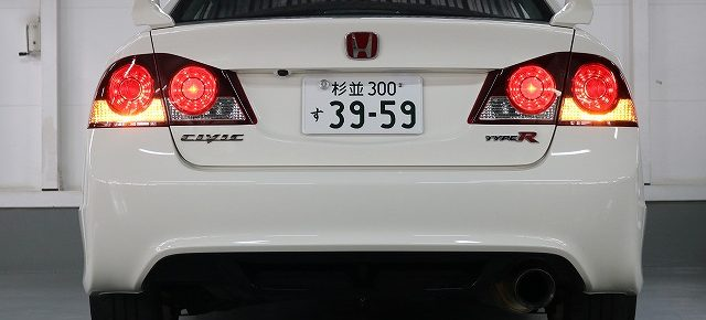 FD2&CL7の中古車です!