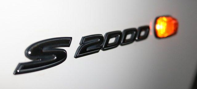 S2000リノベーションカーのご紹介
